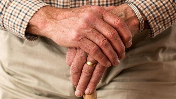 Mikuláš pre dôchodcov