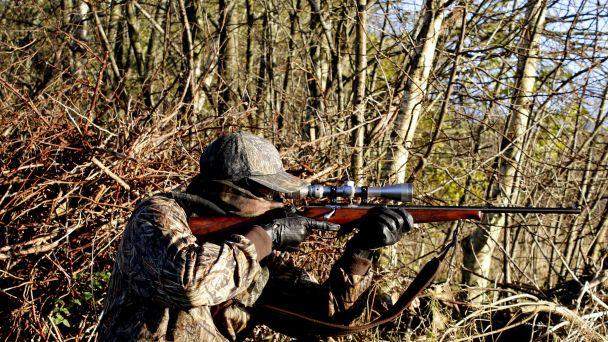 Poľovnícka zábava