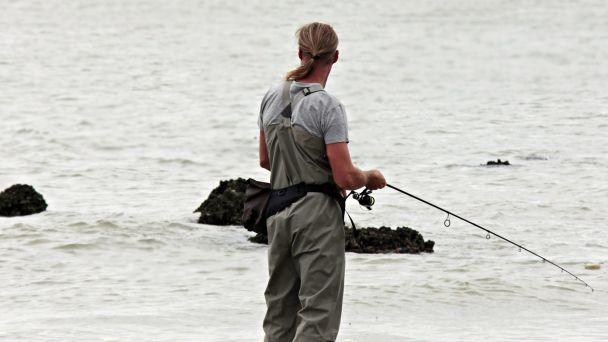 Zahájenie rybárskej sezóny