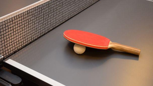 Turnaj v stolnom tenise