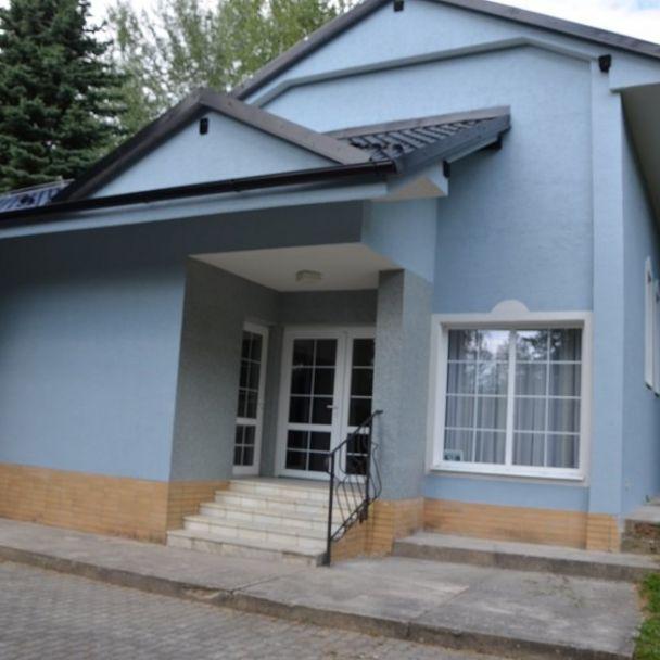Dom smútku - rekonštrukcia
