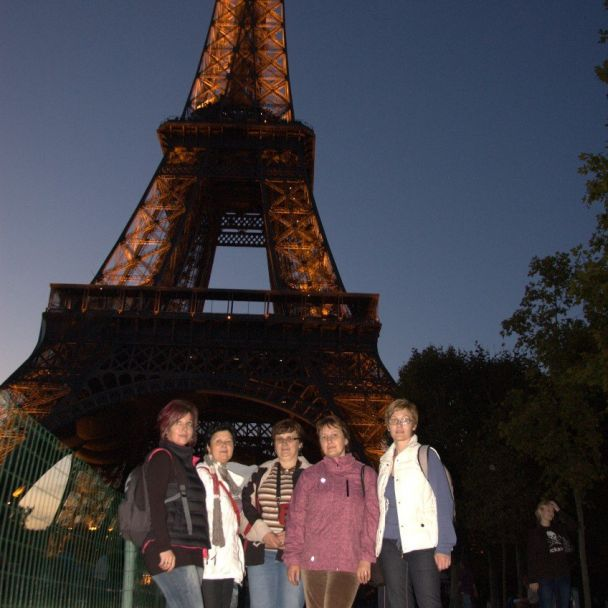DÚŽ Paríž