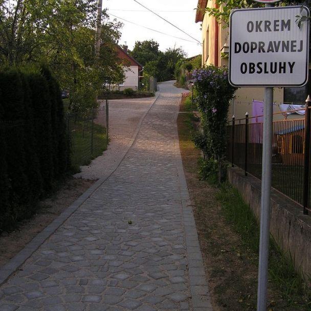 Náučný chodník