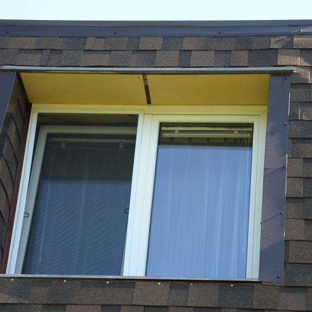 Oprava strechy na MŠ