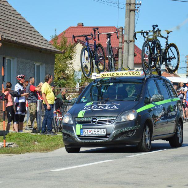 Okolo Slovenska 2019