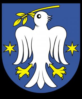 Obec Prietrž