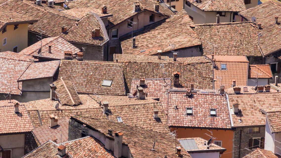 Sčítanie obyvateľov, domov a bytov