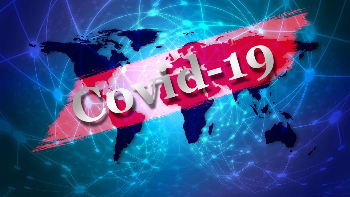 Celoplošný skríning COVID-19