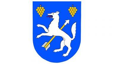 Obec Vlkoš